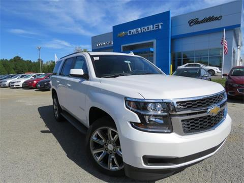 2018 Chevrolet Tahoe for sale in Lancaster, SC