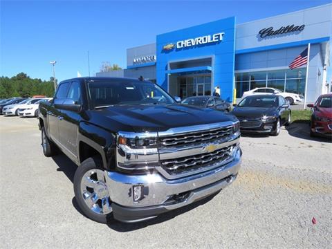 2018 Chevrolet Silverado 1500 for sale in Lancaster, SC