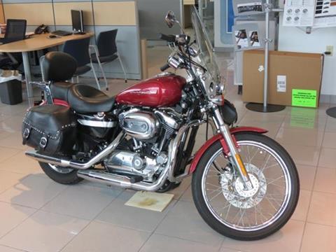 2004 Harley-Davidson Sportster for sale in Lancaster, SC