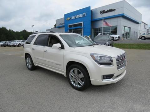 2015 GMC Acadia for sale in Lancaster, SC