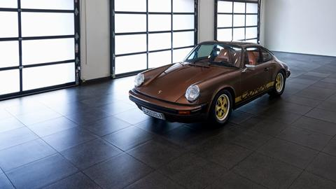 1974 Porsche 911 for sale in Las Vegas, NV