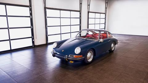 1967 Porsche 911 for sale in Las Vegas, NV