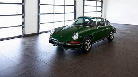 1973 Porsche 911 for sale in Las Vegas, NV