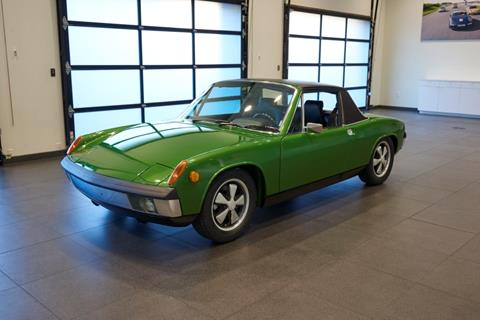 1970 Porsche 914 for sale in Las Vegas, NV
