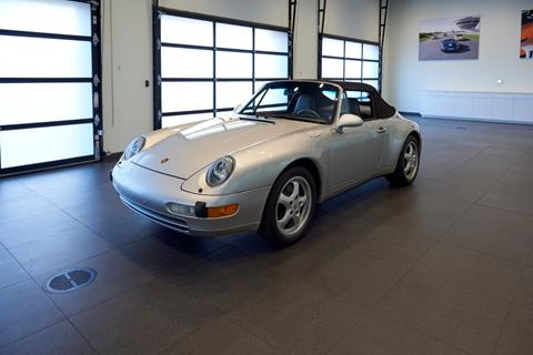 1998 Porsche 911 for sale in Las Vegas, NV