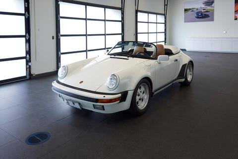 1989 Porsche 911 for sale in Las Vegas, NV
