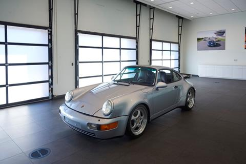 1991 Porsche 911 for sale in Las Vegas, NV