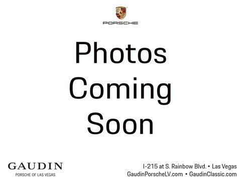 2019 Porsche 911 for sale in Las Vegas, NV