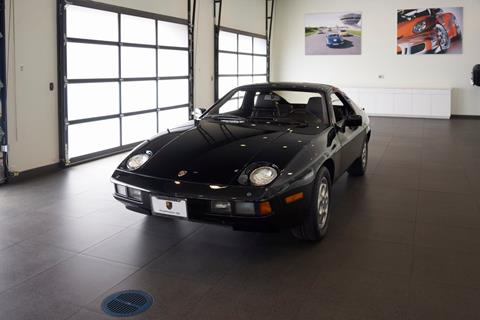 1982 Porsche 928 for sale in Las Vegas, NV