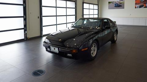 1986 Porsche 944 for sale in Las Vegas, NV