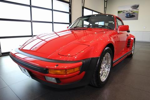 1987 Porsche 911 for sale in Las Vegas, NV
