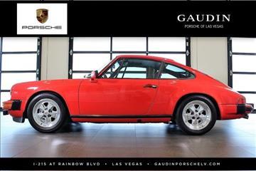 1981 Porsche 911 for sale in Las Vegas, NV