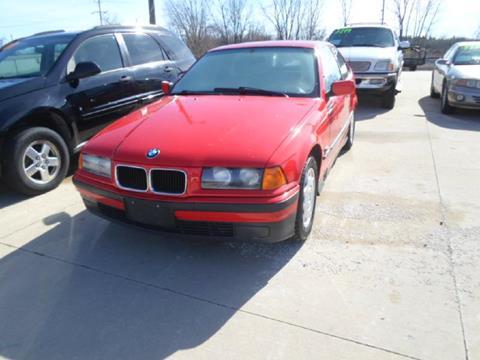 1995 BMW 3 Series for sale in Lake Villa, IL