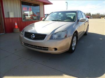 2006 Nissan Altima for sale in Lake Villa, IL