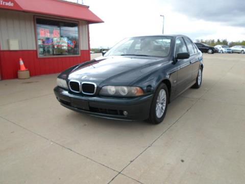2001 BMW 5 Series for sale in Lake Villa, IL