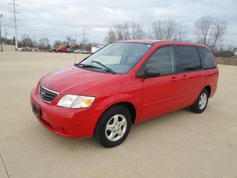 2000 Mazda MPV for sale in Lake Villa, IL