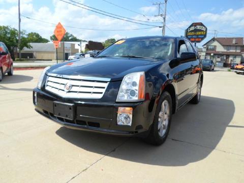 2009 Cadillac SRX for sale in Lake Villa, IL