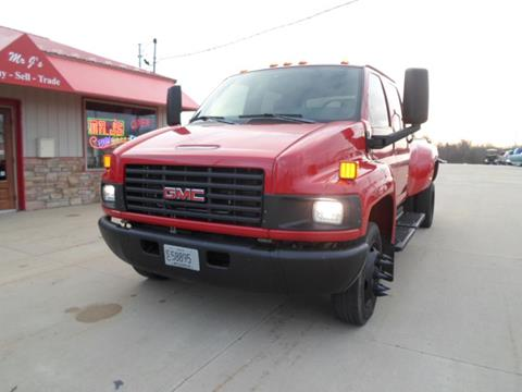 2005 GMC C4500 for sale in Lake Villa, IL