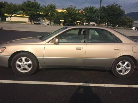 1999 Lexus ES 300 for sale in Salem, VA