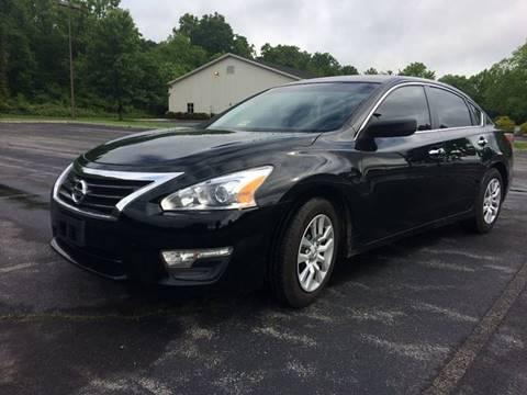 2013 Nissan Altima for sale in Salem, VA