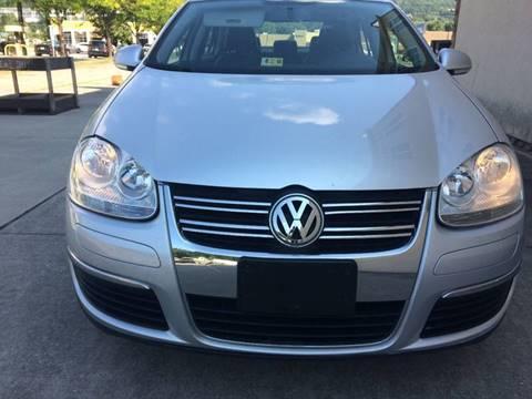 2009 Volkswagen Jetta for sale in Salem, VA