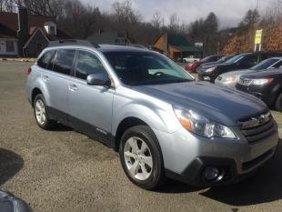 2013 Subaru Outback for sale in Sparta, NC