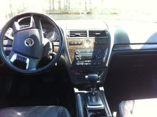 2007 Mercury Milan AWD V6 Premier 4dr Sedan - Sparta NC