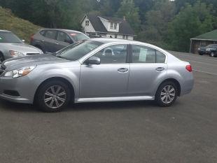 2012 Subaru Legacy for sale in Sparta, NC