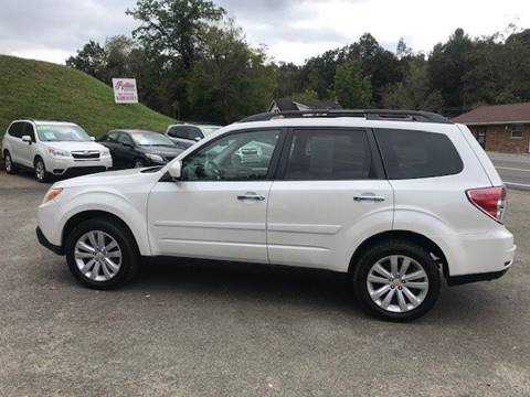 2011 Subaru Forester for sale in Sparta, NC