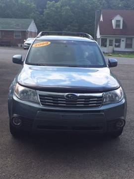 2009 Subaru Forester for sale in Sparta, NC