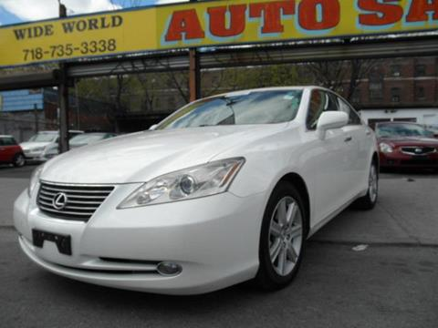 2009 Lexus ES 350 for sale in Brooklyn, NY