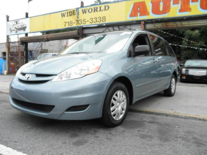 WIDE WORLD INC - Used Cars - Brooklyn NY Dealer