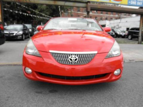 2004 Toyota Camry Solara for sale in Brooklyn, NY