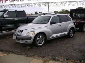 2002 Chrysler PT Cruiser for sale in Rochester, MN