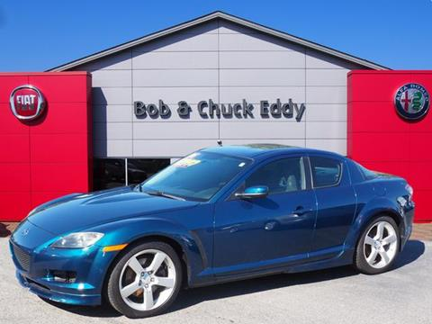2006 Mazda RX-8 for sale in Youngstown, OH