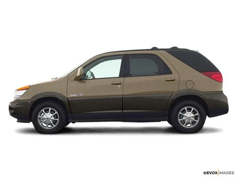 2003 Buick Rendezvous for sale in Youngstown, OH