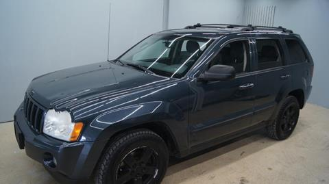 2007 Jeep Grand Cherokee for sale in Garland, TX