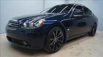 2007 Infiniti M45 for sale in Garland, TX