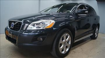 2010 Volvo XC60 for sale in Garland, TX