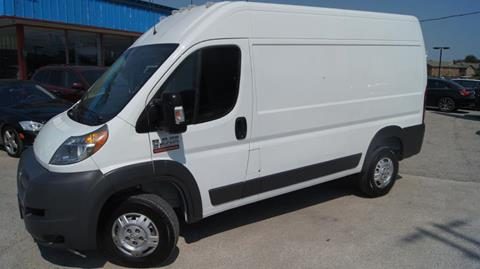 2014 RAM ProMaster Cargo for sale in Garland, TX
