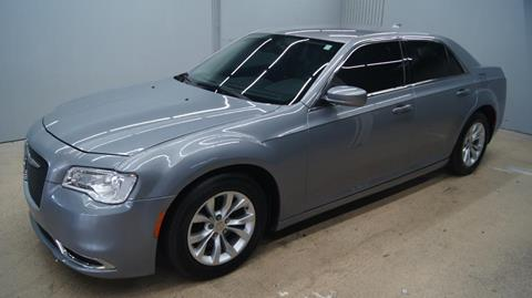 2015 Chrysler 300 for sale in Garland, TX