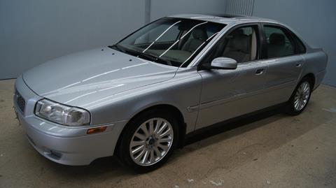 2004 Volvo S80 for sale in Garland, TX