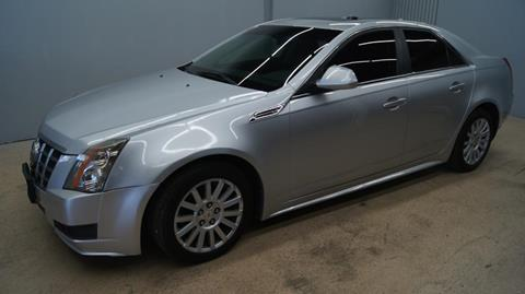 2010 Cadillac CTS for sale in Garland, TX