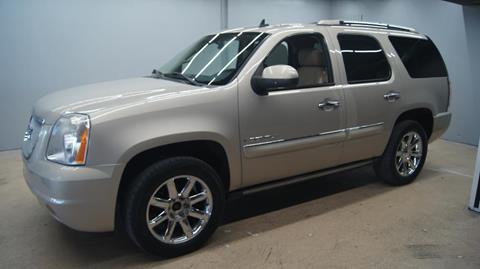 2007 GMC Yukon for sale in Garland, TX