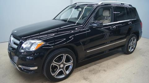2013 Mercedes-Benz GLK for sale in Garland, TX