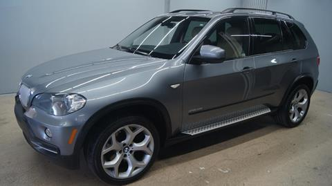 2009 BMW X5 for sale in Garland, TX
