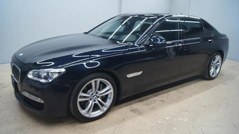 2014 BMW 7 Series for sale in Garland, TX