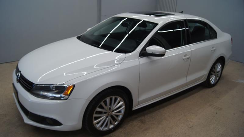 2011 Volkswagen Jetta SEL In Garland TX - Flash Auto Sales