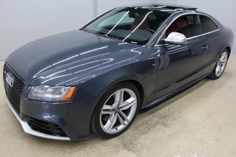 2008 Audi S5 For Sale In Clawson Mi Carsforsale