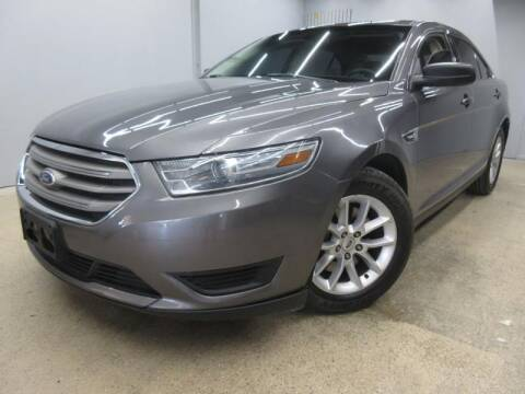 2014 Ford Taurus for sale in Garland, TX